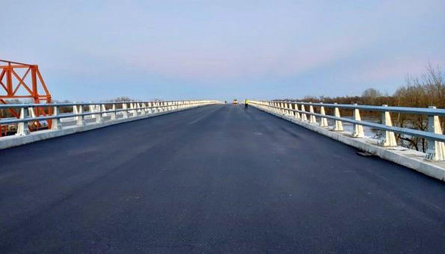 most na savi